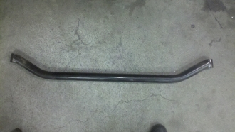Dropped Tube Front Axle